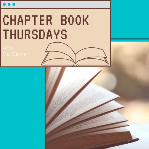 Chapter Book Thursdays