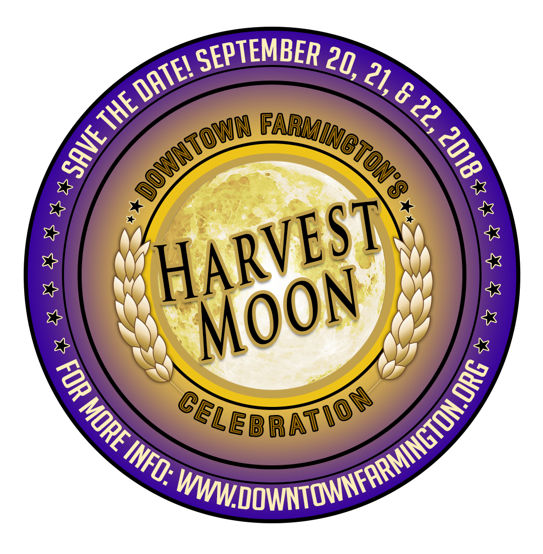 14th Annual Harvest Moon Celebration