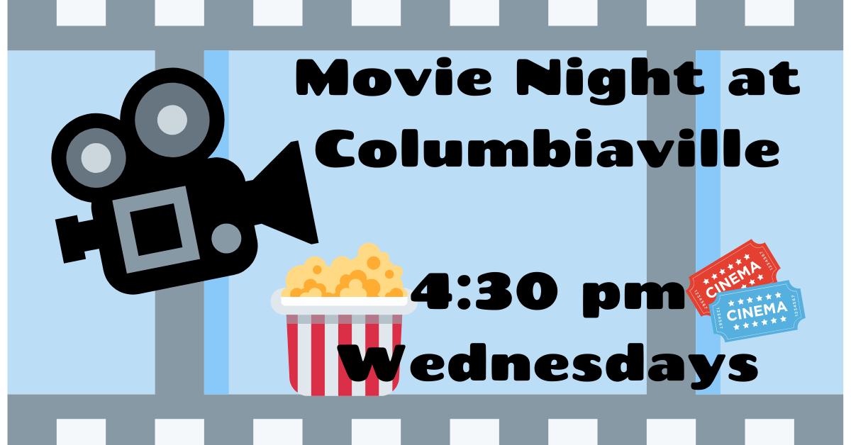 Movie Night - Columbiaville