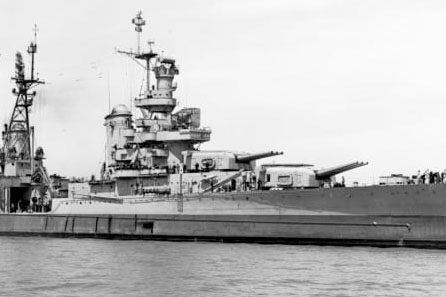 SMART TOWNS: The Story of the USS Indianapolis