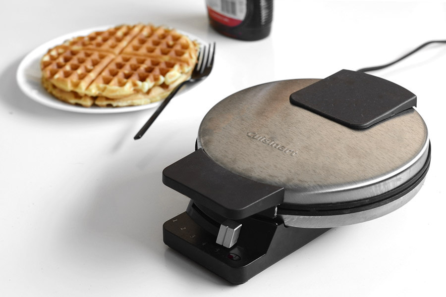 Will It Waffle? (ages 12-19)