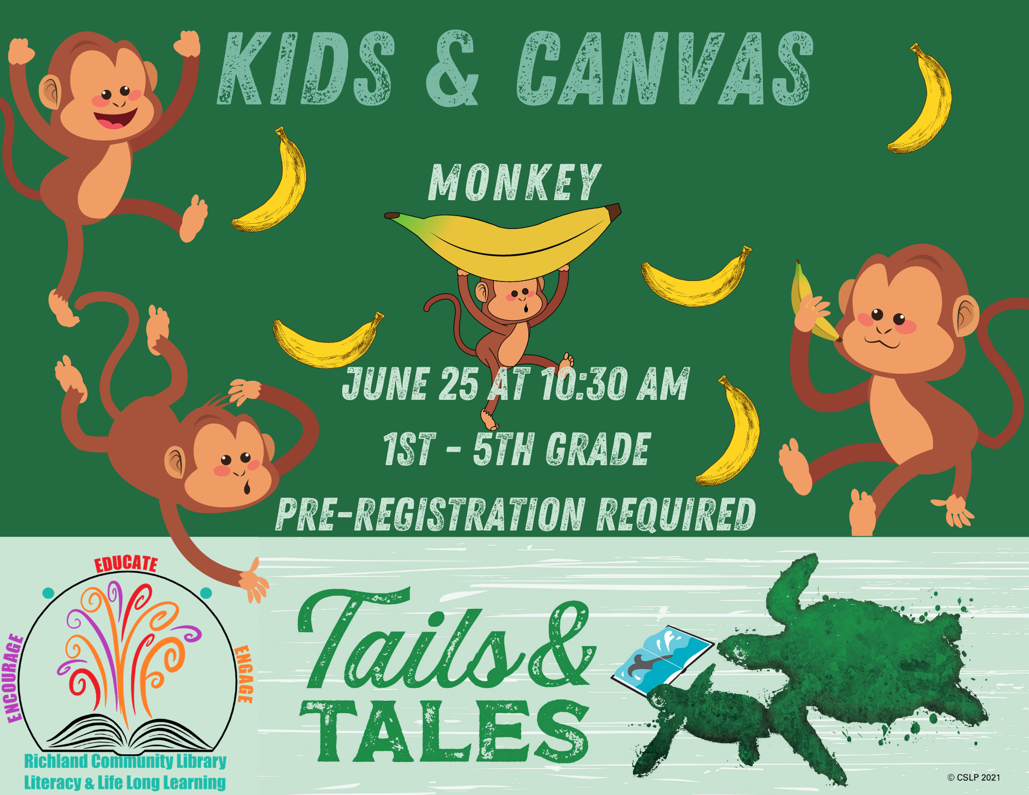 Kids & Canvas