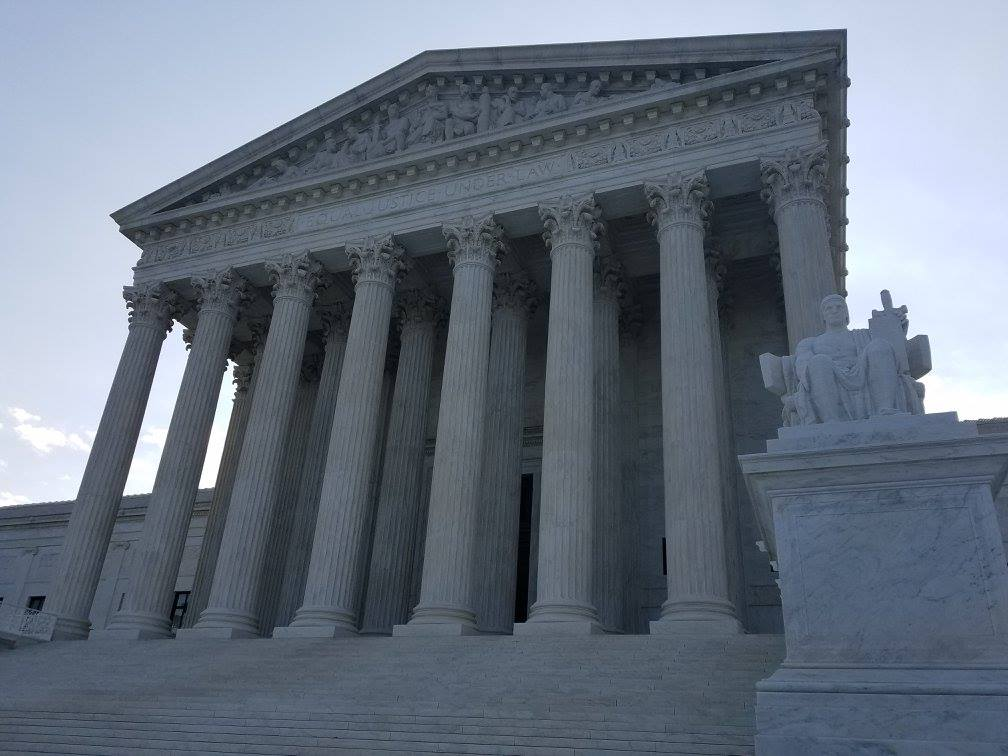 One Vote for the Ages: the Supreme Court & Voting Rights