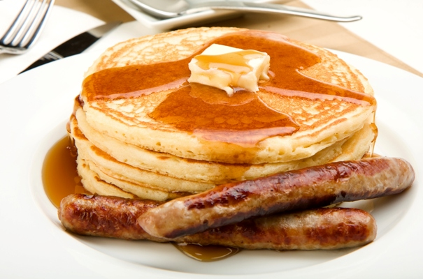 Image result for pancake breakfast
