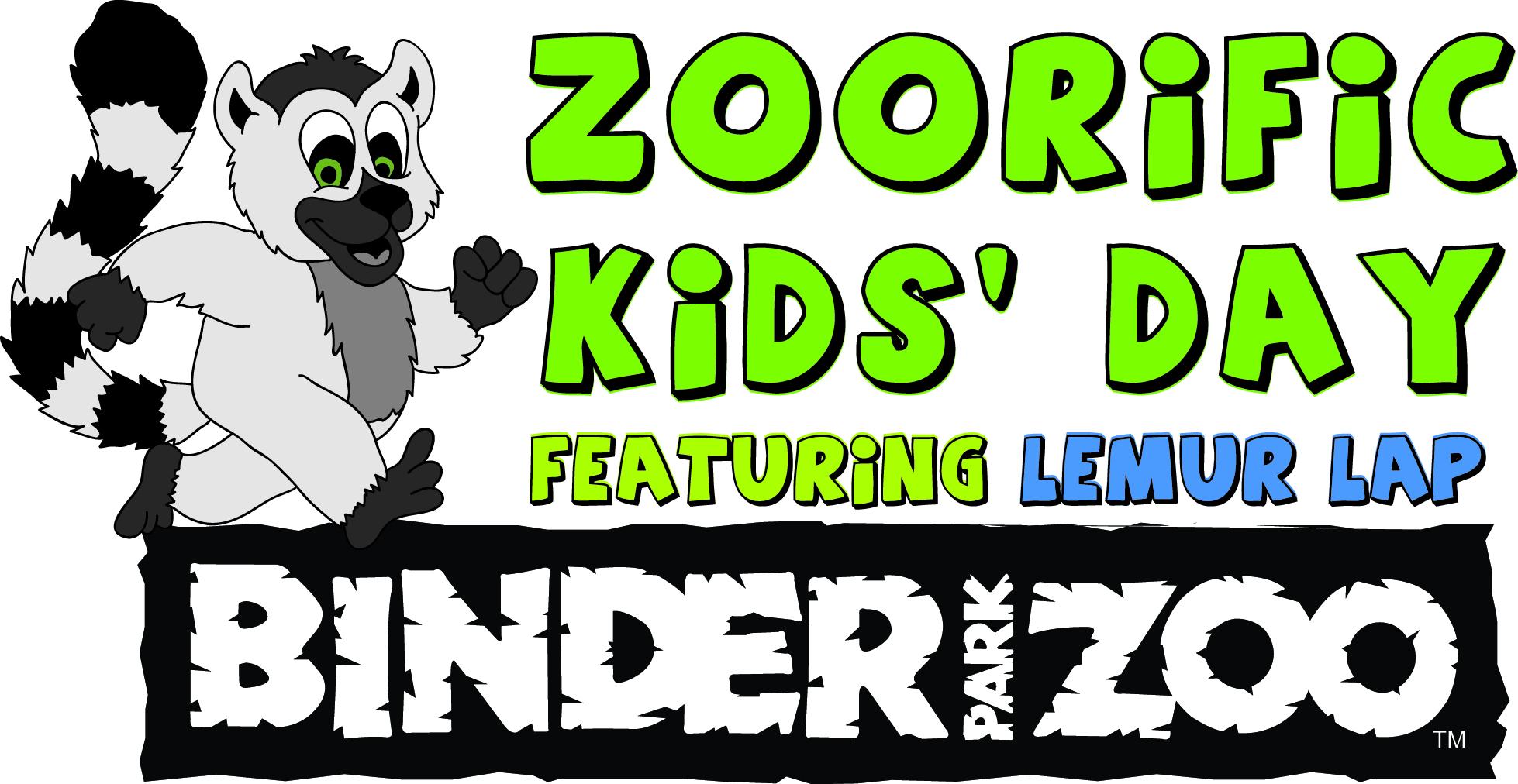 Zoorific Kids' Day