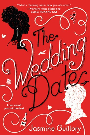 June Virtual Creecy Book Discussion - The Wedding Date