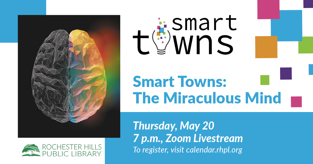 Smart Towns: The Miraculous Mind