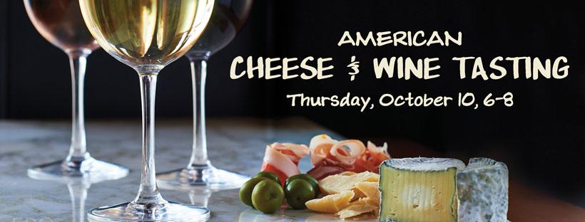 Food Dance Cheese & Wine Tasting