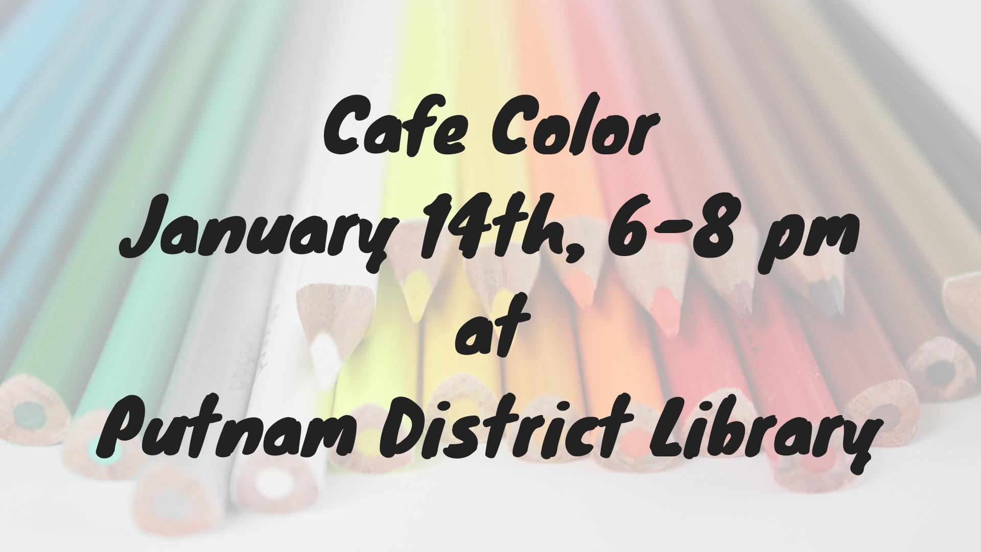 Cafe Color