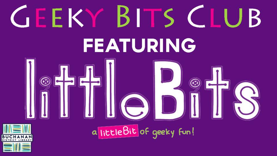 Geeky Bits Club