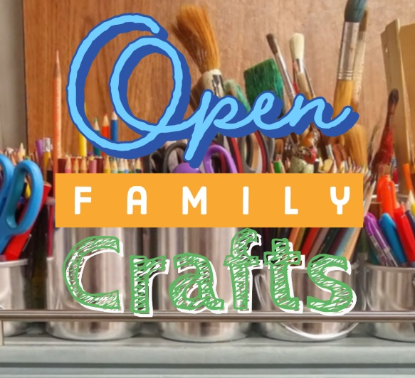 Open Family Crafts