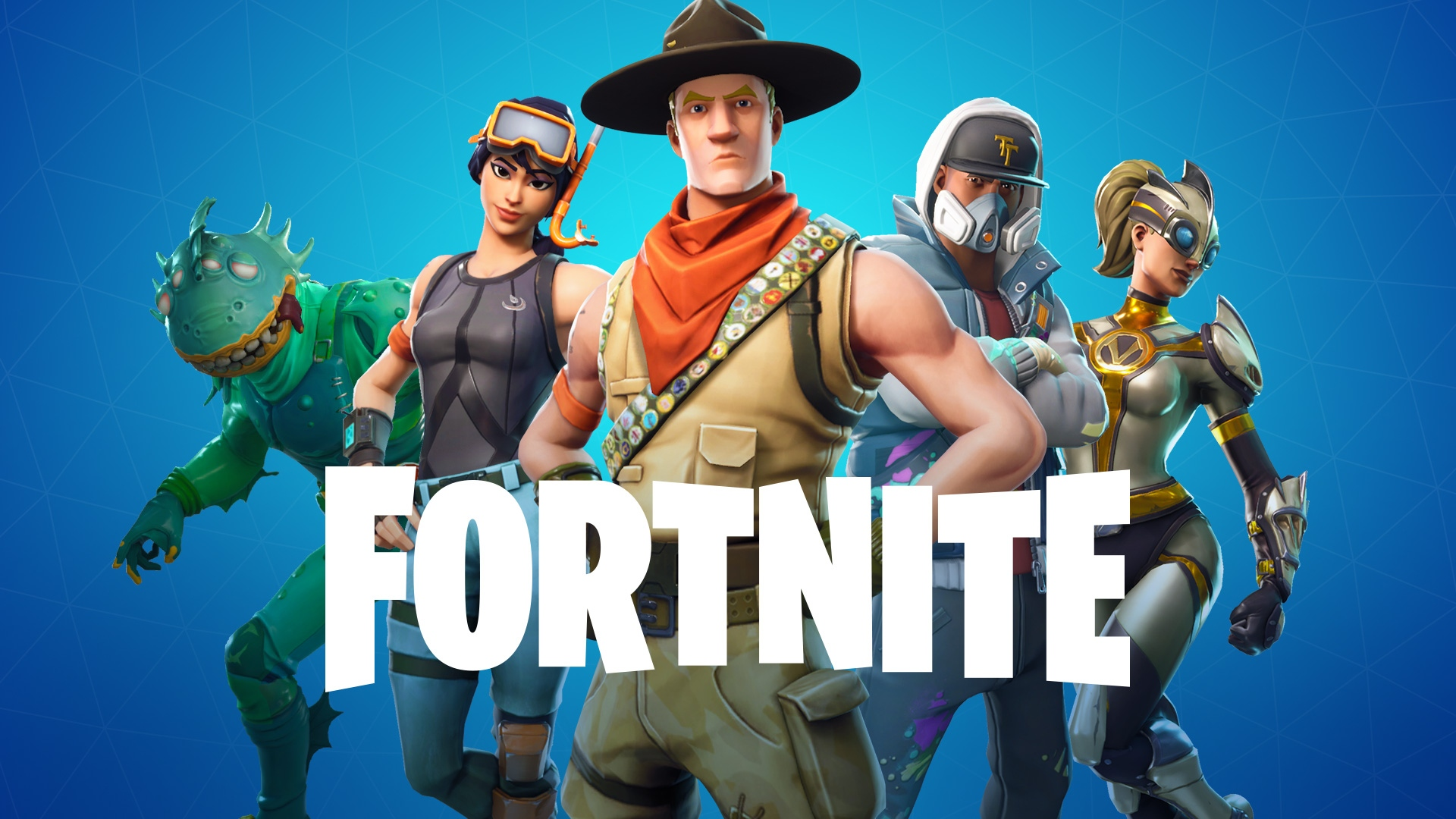 Gaming for Adults: Fortnite