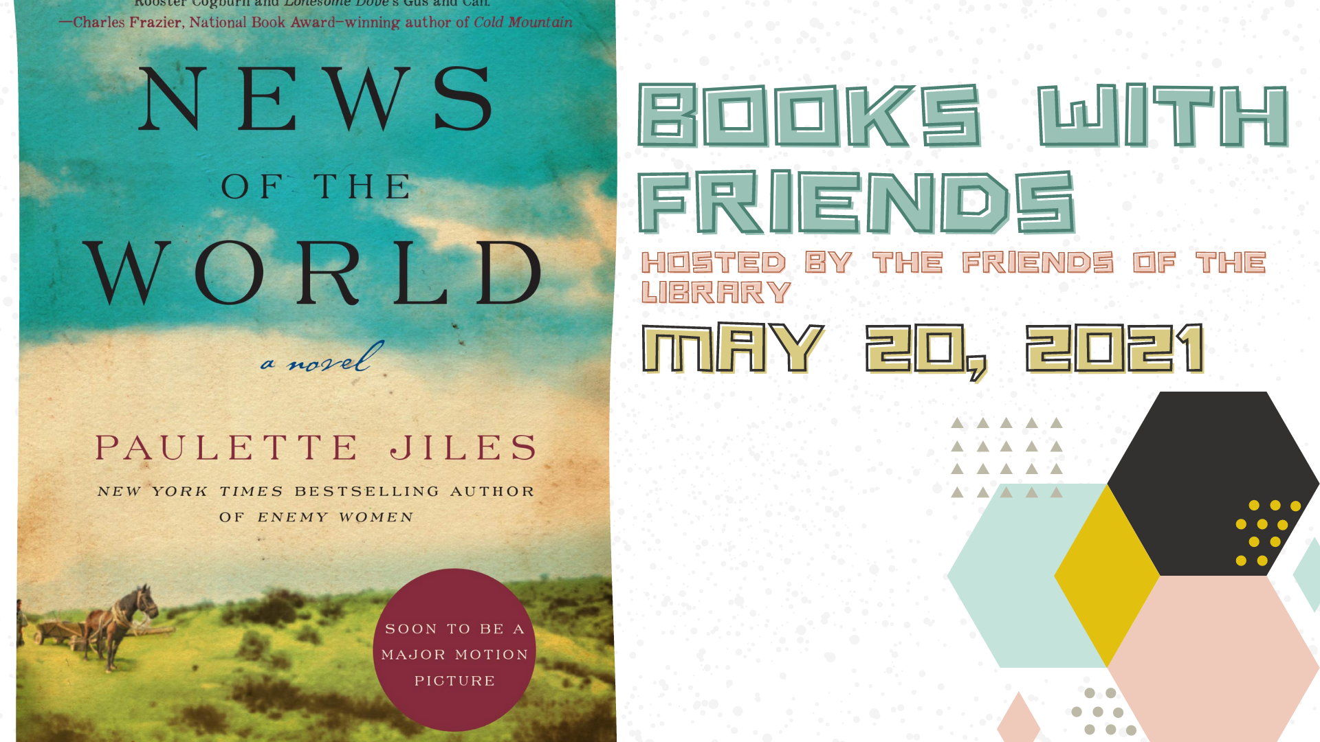 Books With Friends Book Club