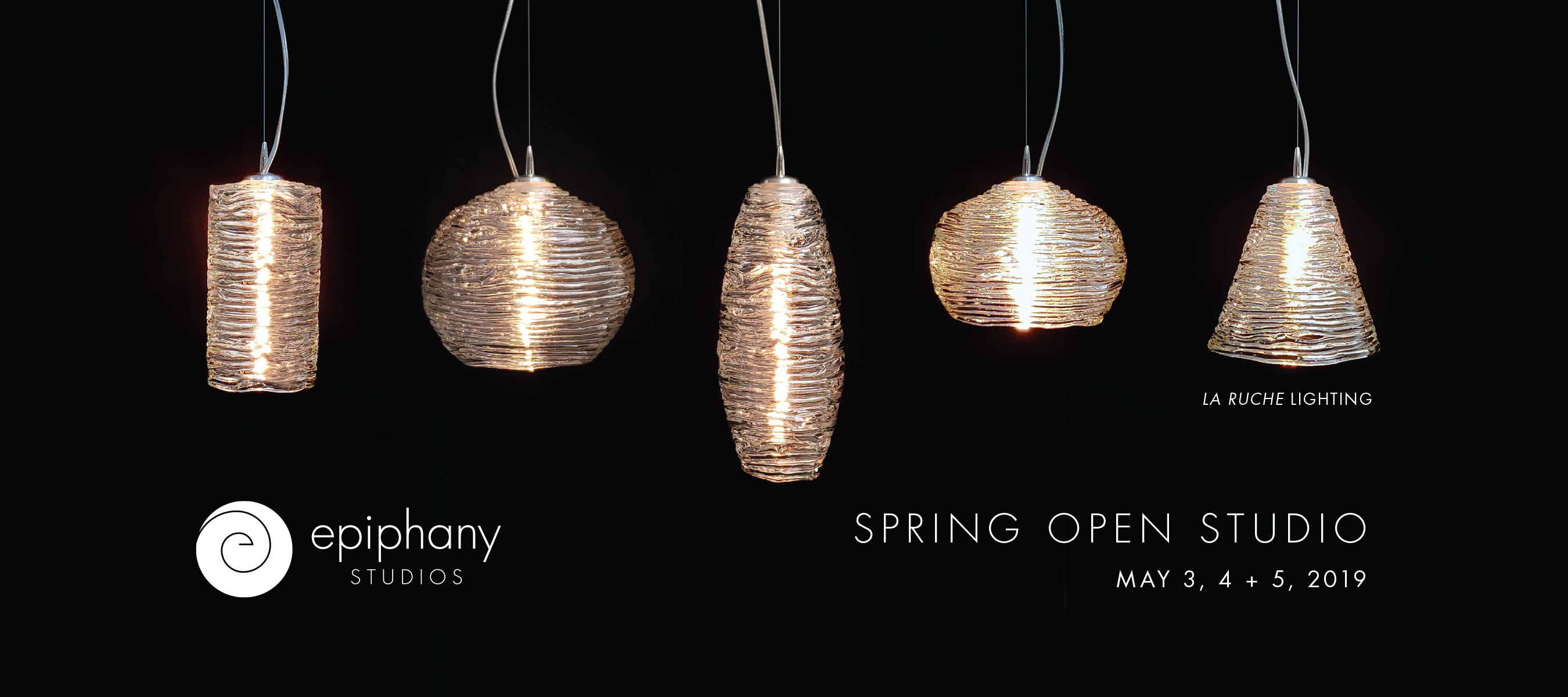 2019 Spring Open Studio
