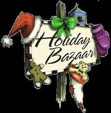 Hartford Holiday Bazaar