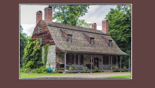 Mount Gulian --James F. Brown, from Slave to Citizen