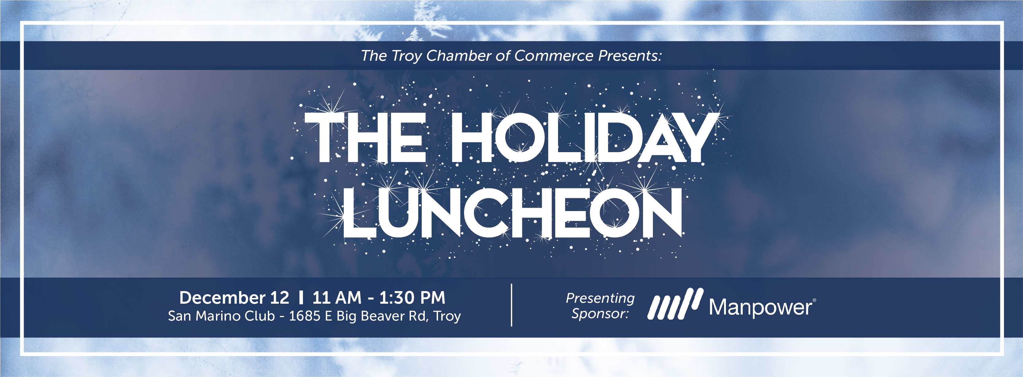 Holiday Luncheon 2019