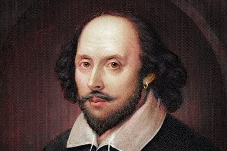 CANCELED SMART TOWNS: Shakespeare 101