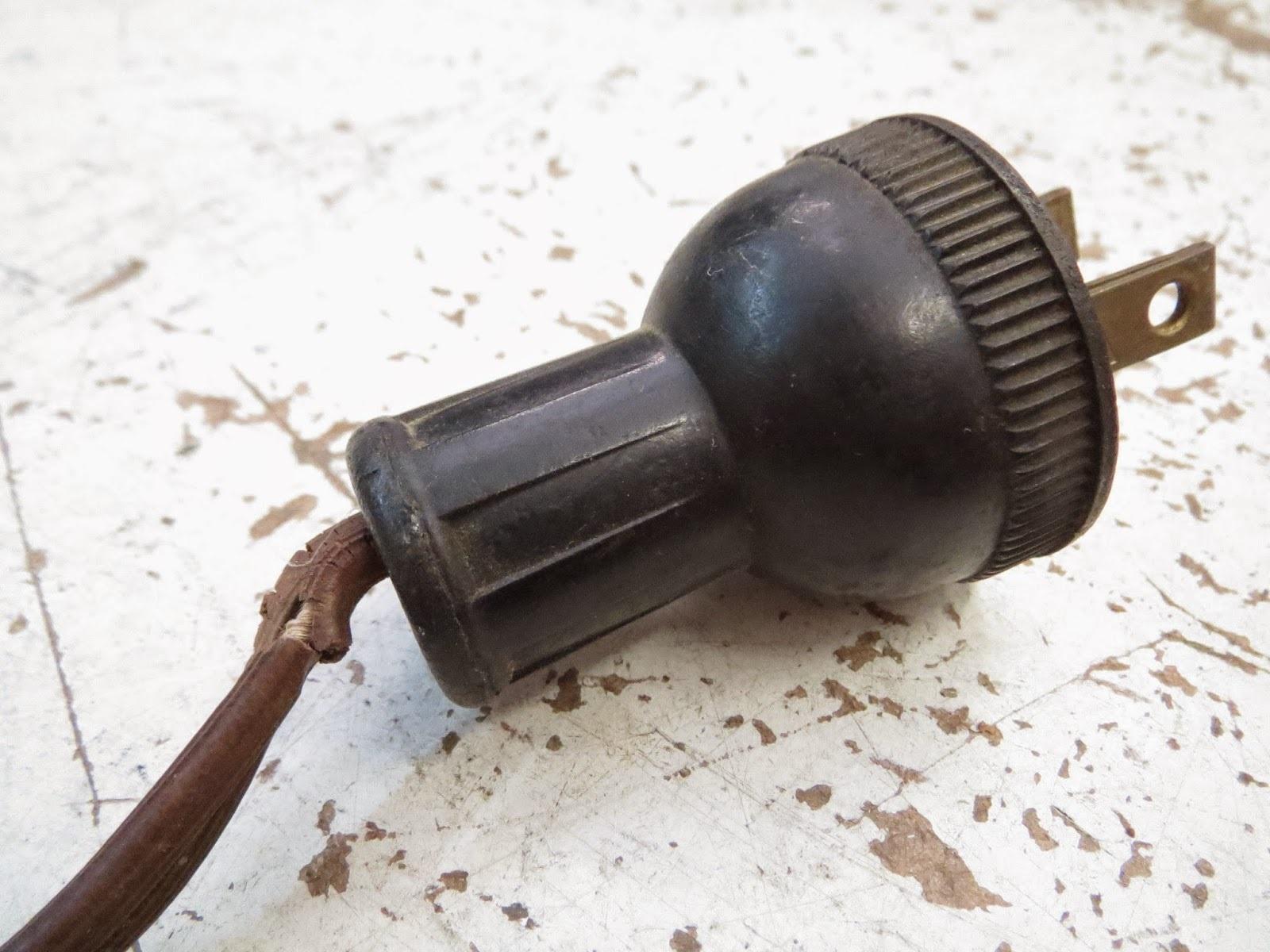 Workshop: Electrical- Lamp & Fixture Repair
