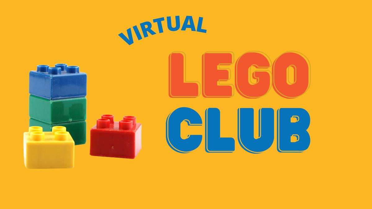 Saranac Library - Lego Club