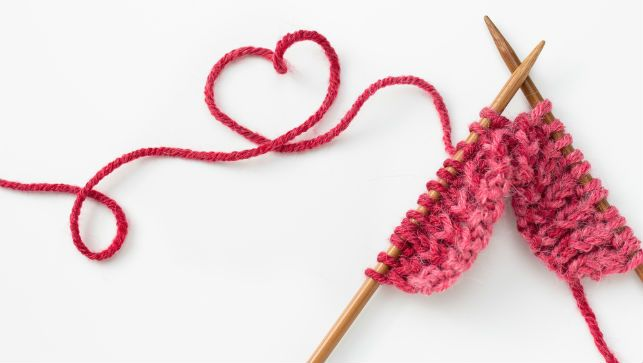 Open Knitting with Kate Fouchey