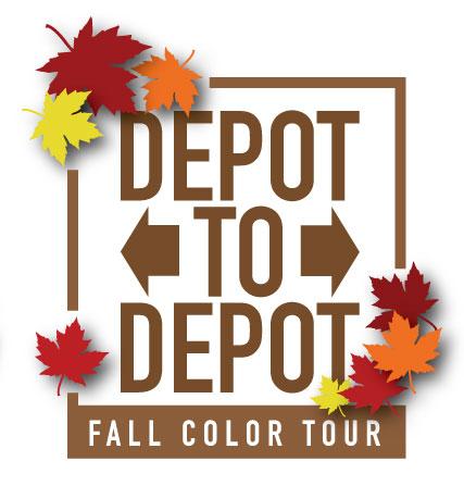 Depot to Depot Tour