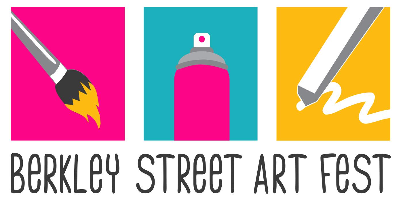 Berkley Street Art Fest (BSAF)