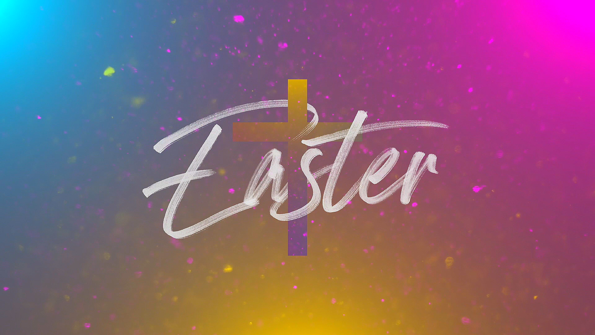 Nick Hall on Why Easter 2020 Could be the Most Important One of Our Lifetime