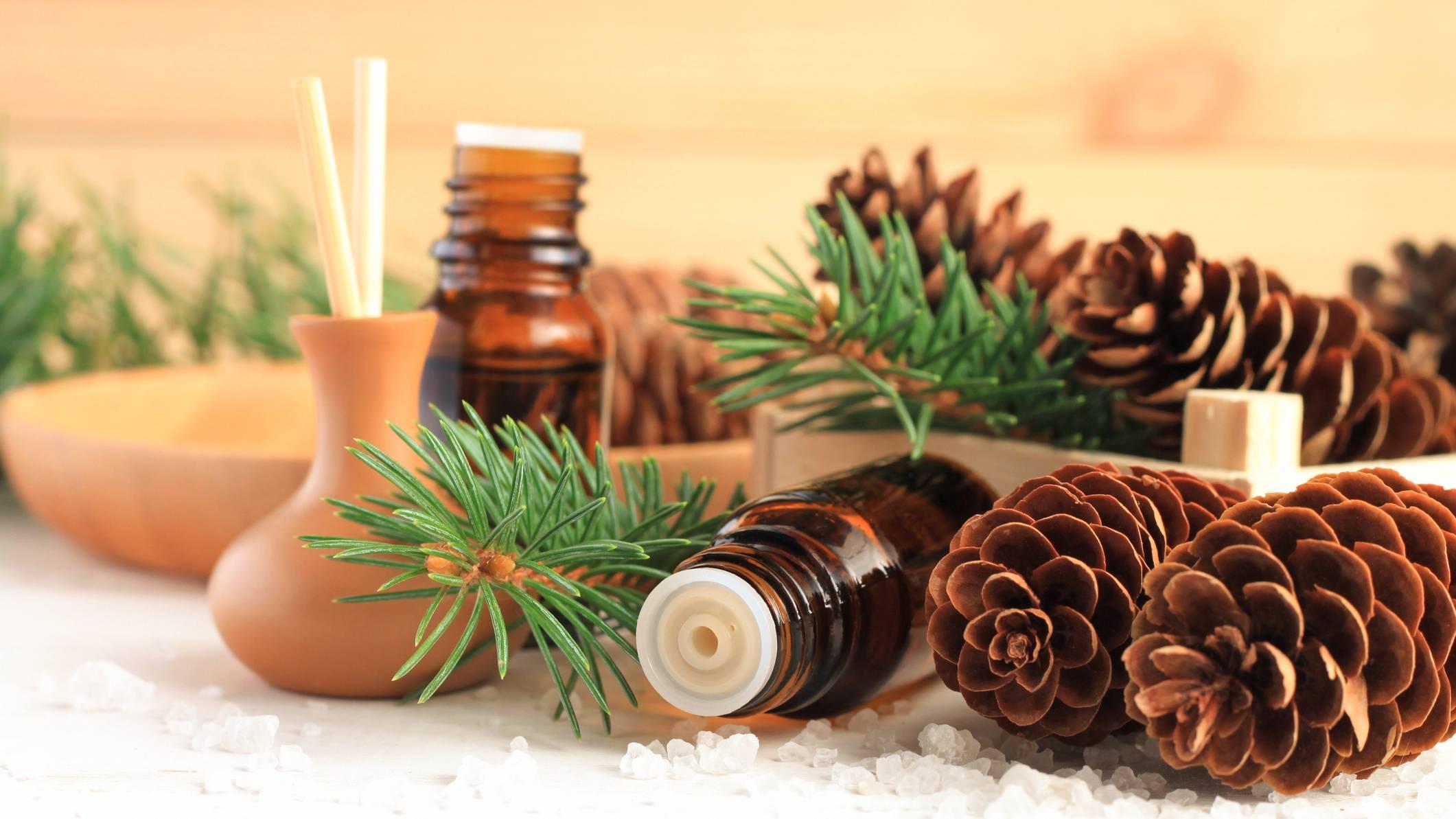Winter Fragrance Workshop, with Alchemy Henna