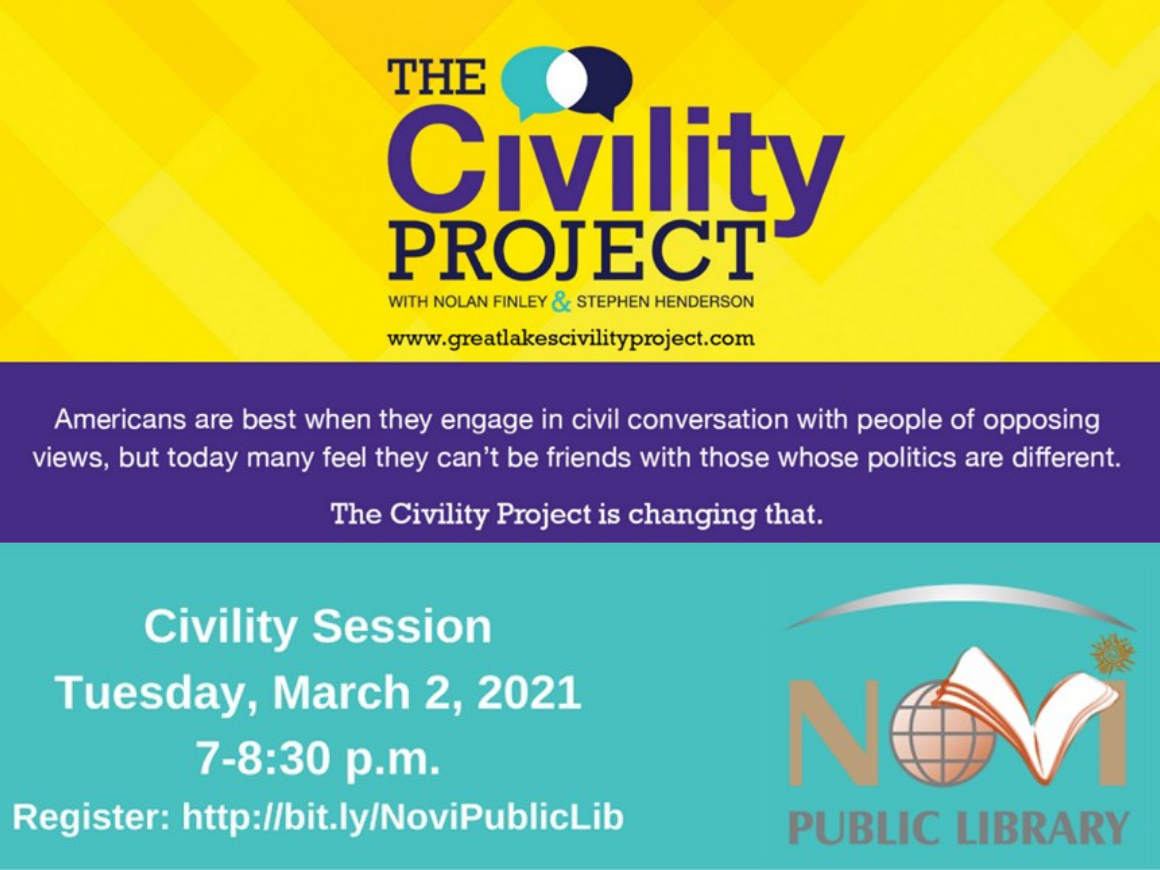 The Civility Project Workshop