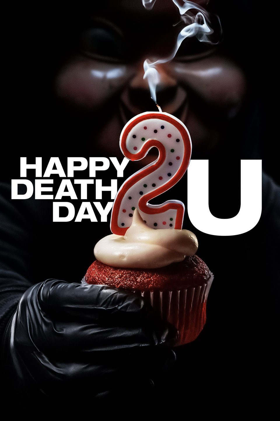 After School Horror Matinee: Happy Death Day 2U PG13