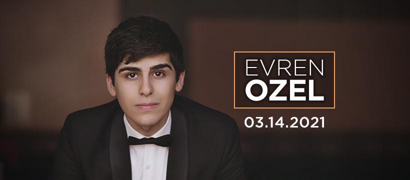 Evren Ozel | Rising Stars Live Stream Event