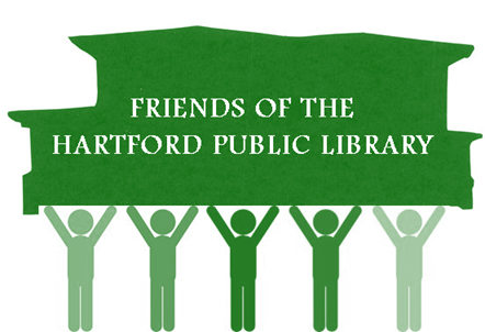 Friend of the Hartford Public Library