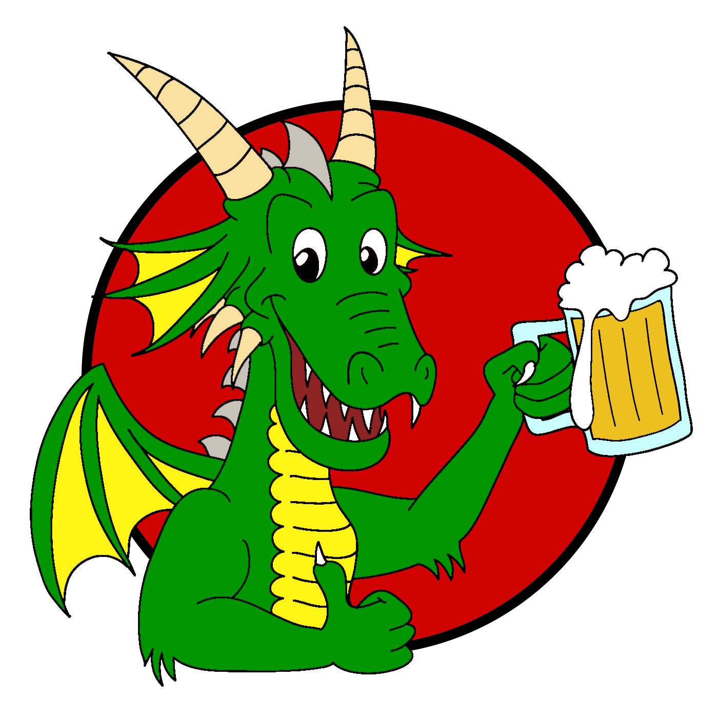 Dragon On The Lake Craft Beer & Wine Tasting