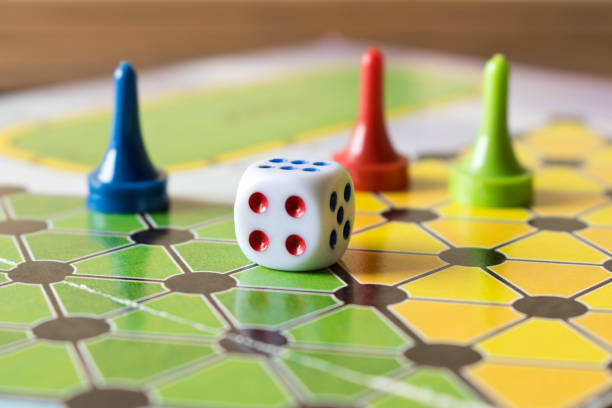 NATIONAL GAME & PUZZLE WEEK