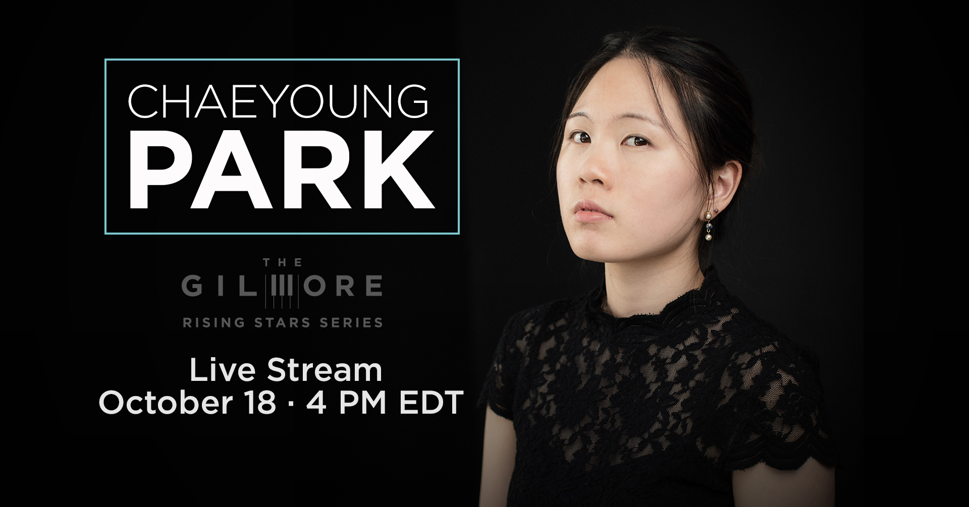 Chaeyoung Park | Rising Stars Live Stream Event