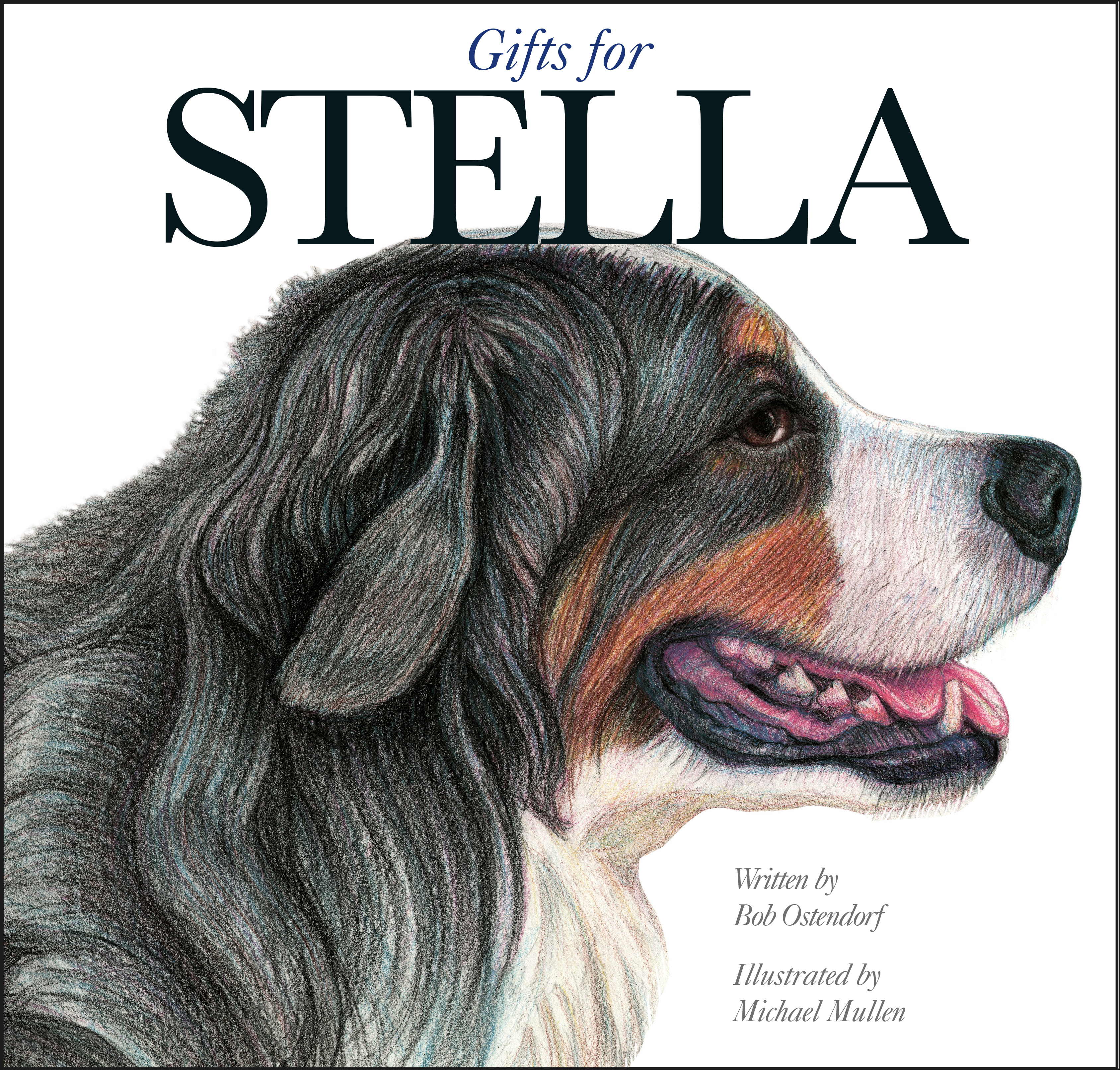An Afternoon with Stella