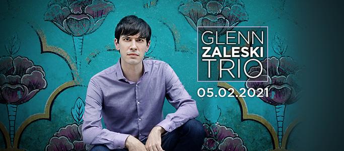 Glenn Zaleski Trio | Rising Stars Live Stream Event