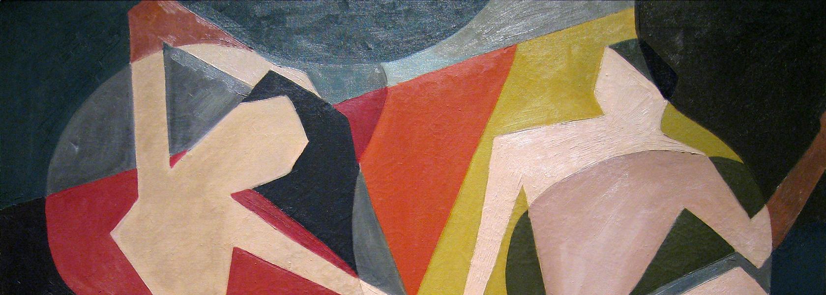 Starburst: Dorothy M. Gillespie -- a Trailblazer for Women in the Arts