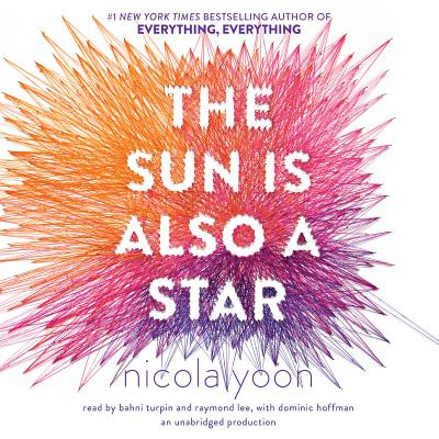 July Virtual Creecy Book Discussion - The Sun is Also a Star