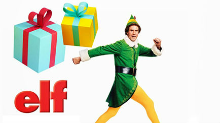 Elf: An Interactive Movie for Teens