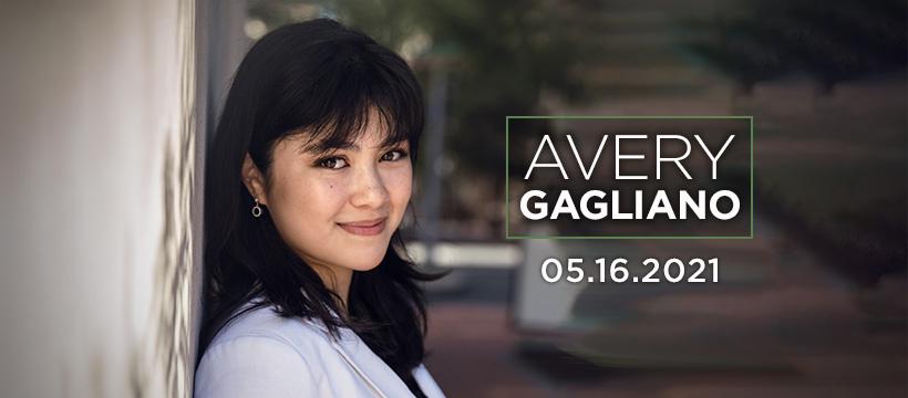 Avery Gagliano | Rising Stars Live Stream Event
