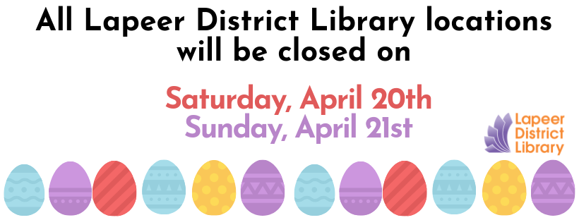 All LDL Locations Closed