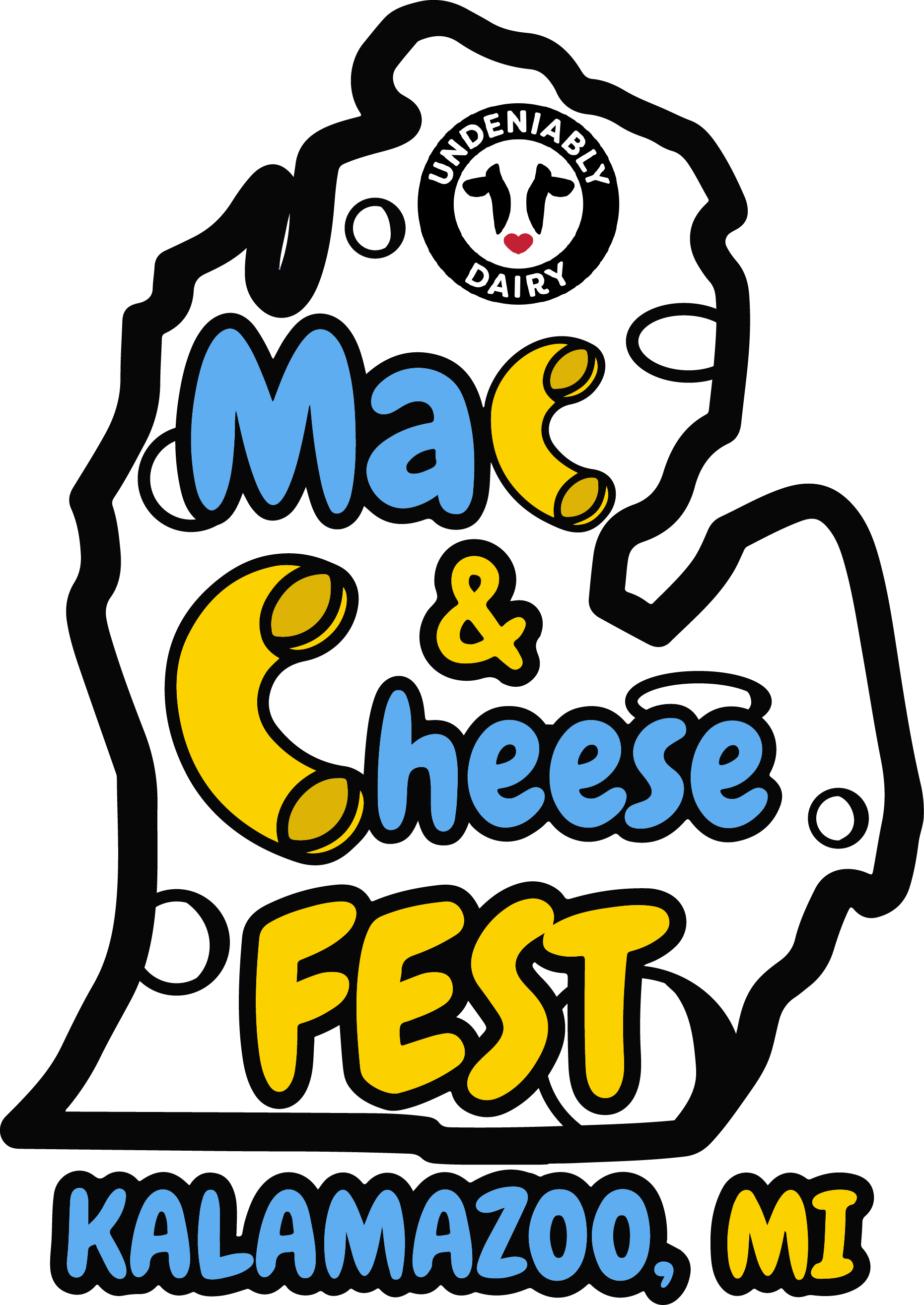 Undeniably Dairy Mac and Cheese Festival