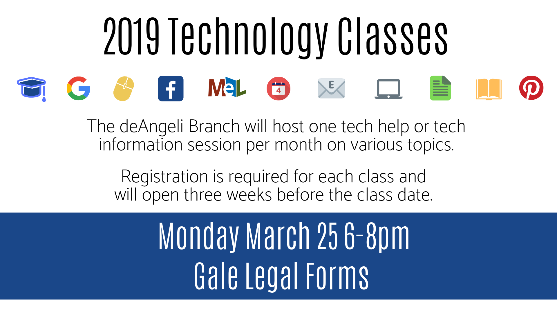 Gale Legal Forms Technology Session