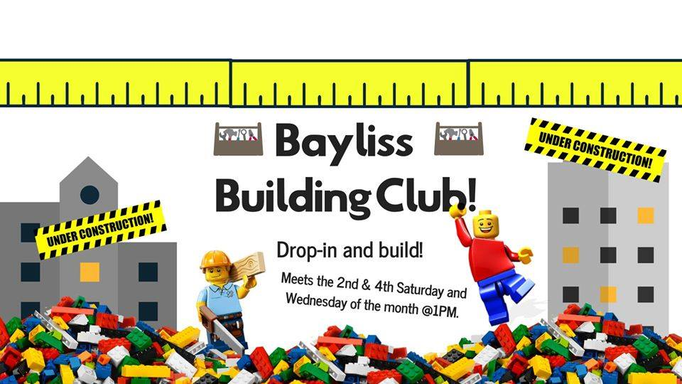 Building Club!
