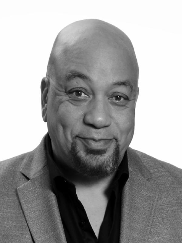 Virtual Local Author Visit - Stephen Mack Jones