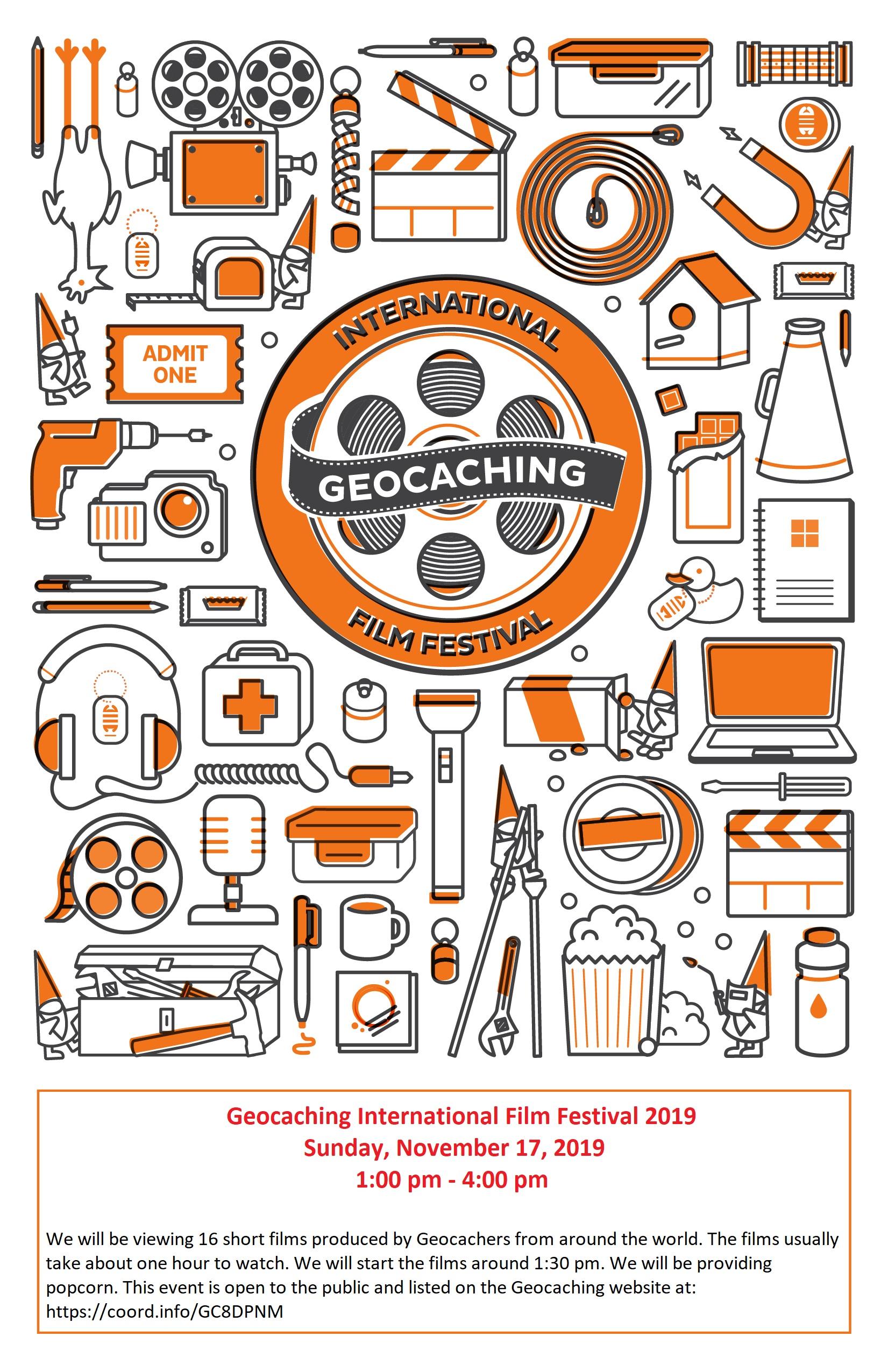 Geocaching Film Festival