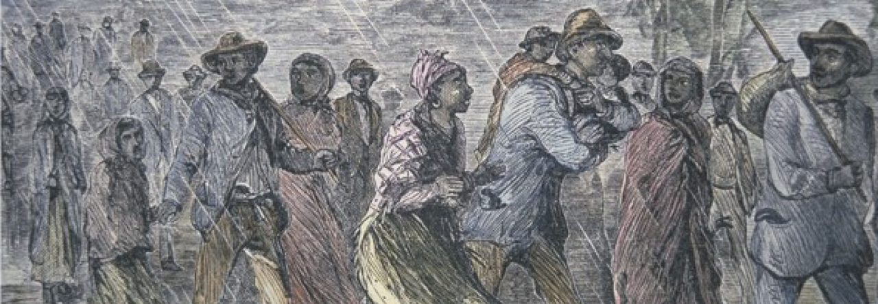 In the Mist of the Storm: Oakland County's  Antislavery and Abolitionism Activism in the Nineteenth Century