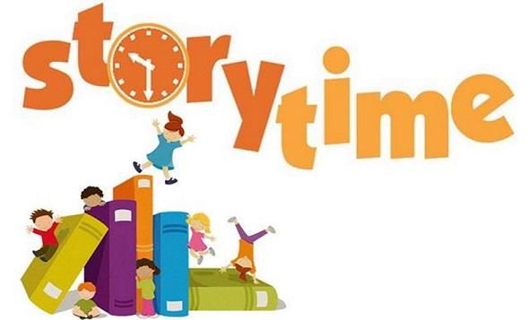Image result for family storytime
